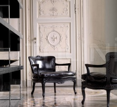 Кресло X615 Dalia фабрика Longhi