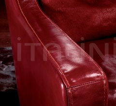Кресло X600 Baron фабрика Longhi