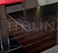 Письменный стол T106 Gorky фабрика Longhi