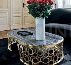 Журнальный столик Y711 Manfred фабрика Longhi