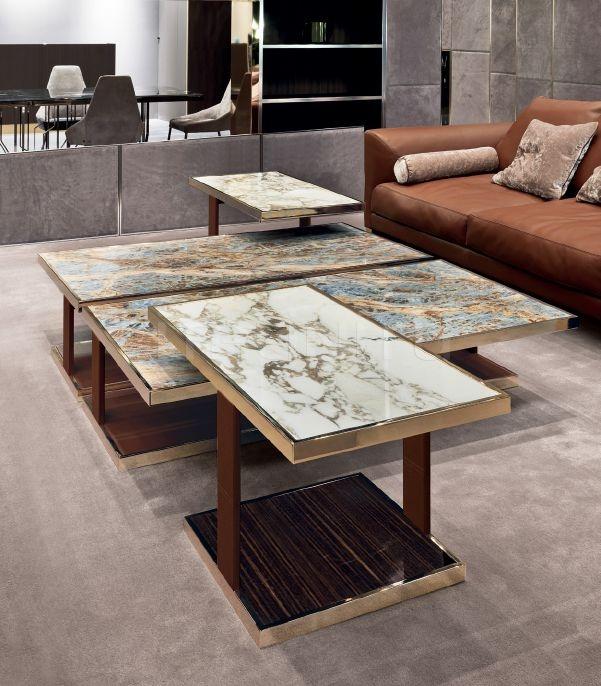 Журнальный столик Y704 Layer Longhi