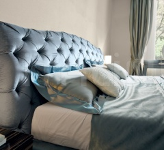Кровать W825 Grace фабрика Longhi