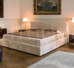Кровать W820 Helmut фабрика Longhi