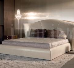 Кровать W805 Heron фабрика Longhi