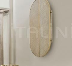 Настенное зеркало Y345 Mirage фабрика Longhi
