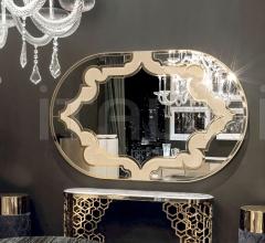 Настенное зеркало Y340 Byron фабрика Longhi