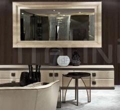 Настенное зеркало Y335 Adone фабрика Longhi