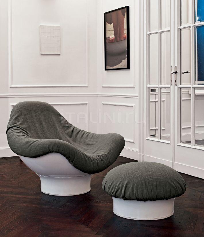 Кресло X125 Rodica Longhi