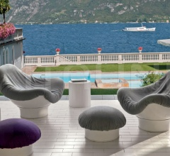 Итальянские кресла - Кресло X125 Rodica фабрика Longhi
