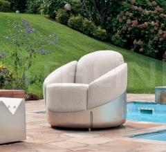 Итальянские кресла - Кресло X108 Astrea фабрика Longhi