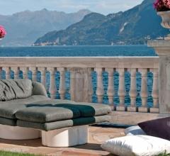 Итальянские кресла - Кресло X175 Dolcevita фабрика Longhi