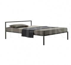 Кровать 1706 Nyx фабрика Zanotta