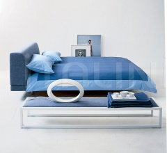 Кровать 1865 Greg фабрика Zanotta