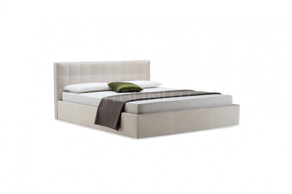 Кровать 1875 Box Zanotta