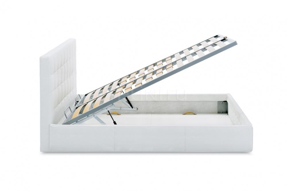 Кровать 1876 Overbox Zanotta