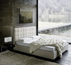 Кровать 1876 Overbox фабрика Zanotta