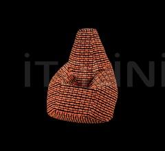 Кресло 9280 Sacco фабрика Zanotta