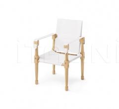 Кресло 851 Moretta фабрика Zanotta
