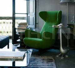 Кресло 882 Ardea фабрика Zanotta