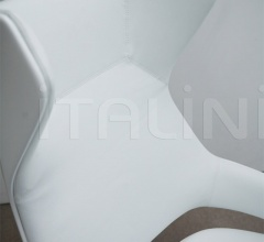 Кресло 884 Evolution фабрика Zanotta
