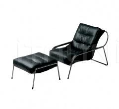 Кресло 900 Maggiolina фабрика Zanotta