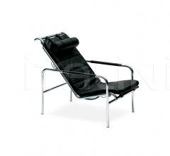 Кресло 920 Genni фабрика Zanotta