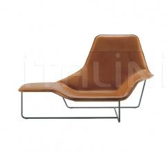 Кресло 921 Lama фабрика Zanotta