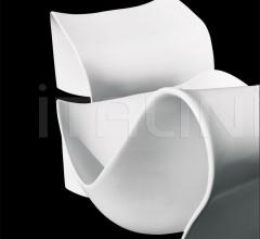 Итальянские шезлонги - Шезлонг 925 Brasilia фабрика Zanotta
