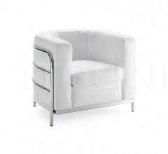 Кресло 1030 Onda фабрика Zanotta