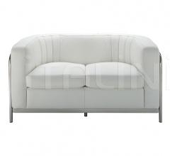 Двухместный диван 1030 Onda фабрика Zanotta
