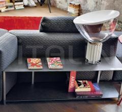 Модульный диван 1231 Party фабрика Zanotta