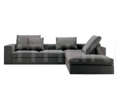 Модульный диван 1240 Beta фабрика Zanotta
