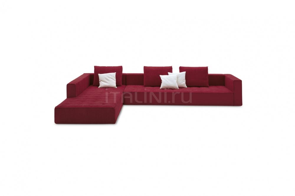 Модульный диван 1242 Kilt Zanotta