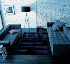 Модульный диван 1242 Kilt фабрика Zanotta