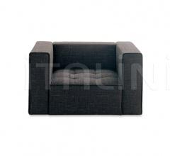 Кресло 1243 Kilt 84 фабрика Zanotta