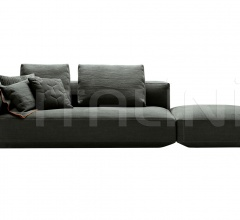 Модульный диван 1272 Pianoalto фабрика Zanotta