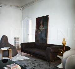 Диван 1320 Barocco фабрика Zanotta