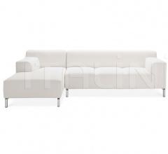 Модульный диван 1323 Greg фабрика Zanotta