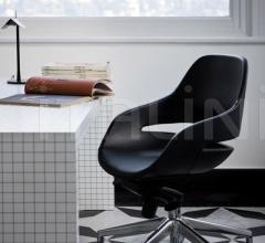 Кресло 2270 Eva фабрика Zanotta