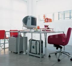 Кресло 2280 Lady фабрика Zanotta