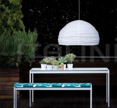 Итальянские столы - Стол 2571 Sanmarco фабрика Zanotta