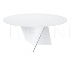 Стол обеденный 2575 Elica фабрика Zanotta
