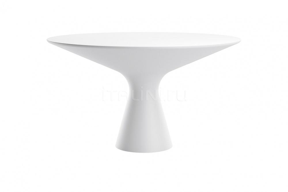 Круглый стол 2577 Blanco Zanotta