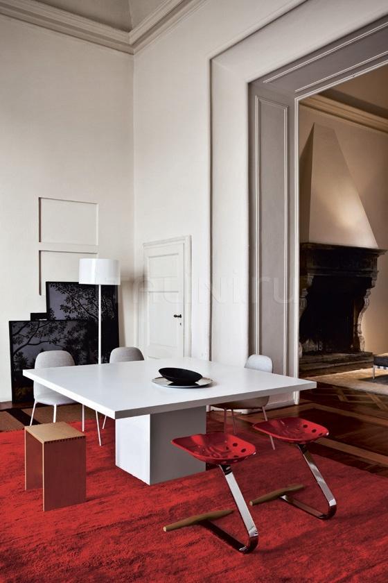 Стол обеденный 2580 Lungometraggio Zanotta