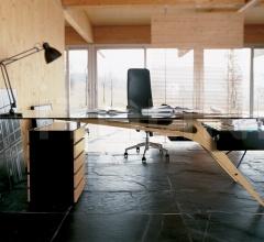 Письменный стол 2690 Cavour фабрика Zanotta