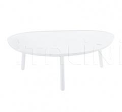 Журнальный столик 654 Ninfea фабрика Zanotta