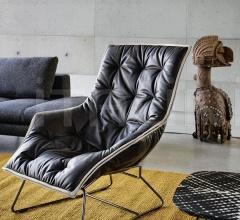 Кресло 897/P Grandtour фабрика Zanotta