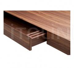 Письменный стол 2720 Maestrale фабрика Zanotta