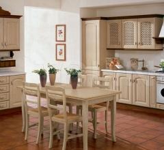 Кухня Costanza фабрика Arrex le cucine