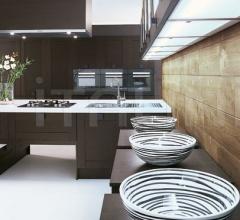 Кухня Diamante фабрика Arrex le cucine